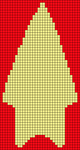 Alpha pattern #59977