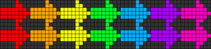 Alpha pattern #59982