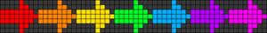 Alpha pattern #60003