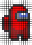 Alpha pattern #60029