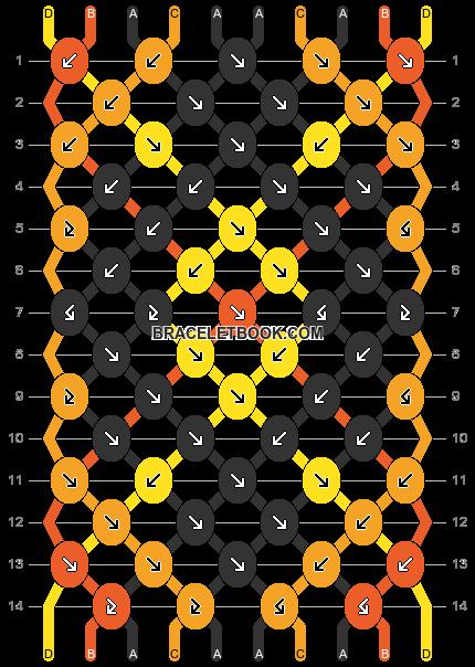 Normal pattern #60037 pattern