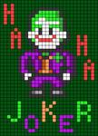 Alpha pattern #60039