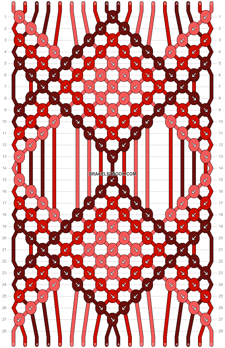 Normal pattern #60045 pattern