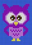 Alpha pattern #60062