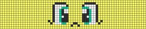 Alpha pattern #60072