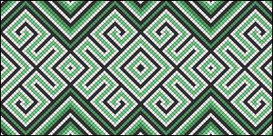 Normal pattern #60077