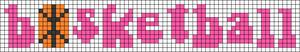Alpha pattern #60093
