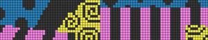 Alpha pattern #60095