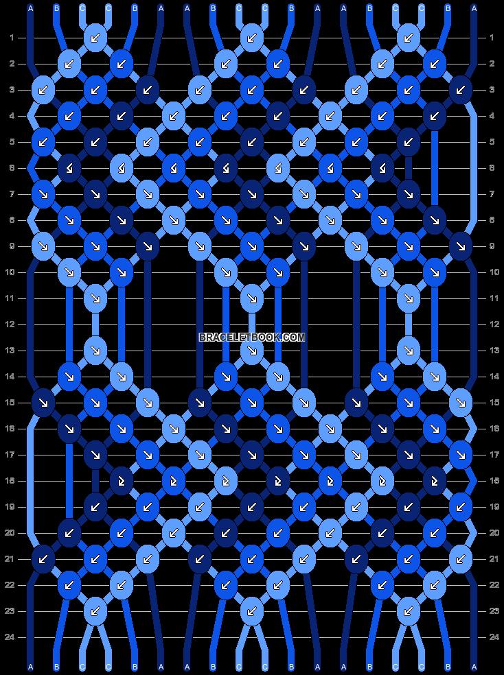 Normal pattern #60115 pattern