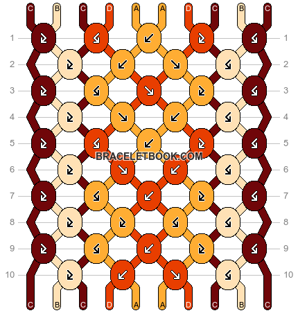 Normal pattern #60131 pattern
