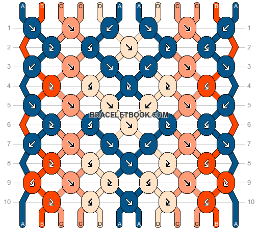 Normal pattern #60134 pattern