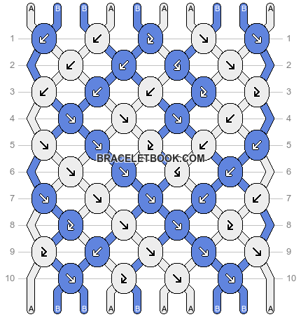 Normal pattern #60136 pattern