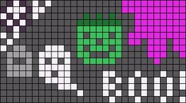 Alpha pattern #60146