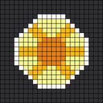 Alpha pattern #60158