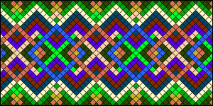 Normal pattern #60165