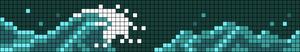 Alpha pattern #60173
