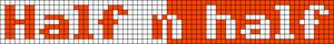 Alpha pattern #60174