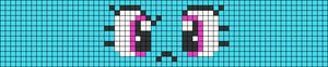 Alpha pattern #60179