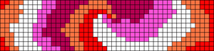 Alpha pattern #60183
