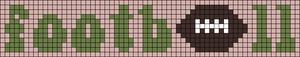 Alpha pattern #60199