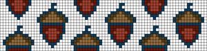 Alpha pattern #60210