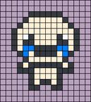 Alpha pattern #60211