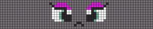 Alpha pattern #60223