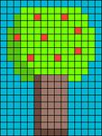 Alpha pattern #60232