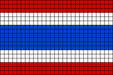 Alpha pattern #60246