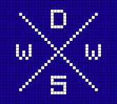 Alpha pattern #60262