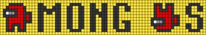Alpha pattern #60264