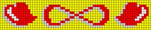 Alpha pattern #60274