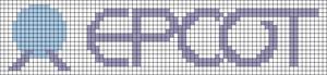 Alpha pattern #60286