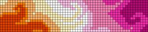 Alpha pattern #60287