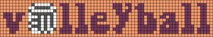 Alpha pattern #60303
