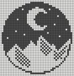 Alpha pattern #60313