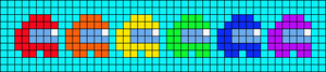 Alpha pattern #60322