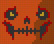 Alpha pattern #60345
