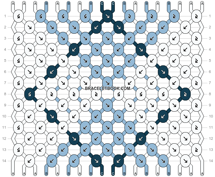 Normal pattern #60351 pattern