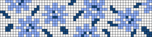 Alpha pattern #60367