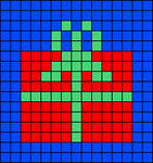 Alpha pattern #60369