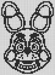 Alpha pattern #60378