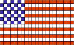 Alpha pattern #60379