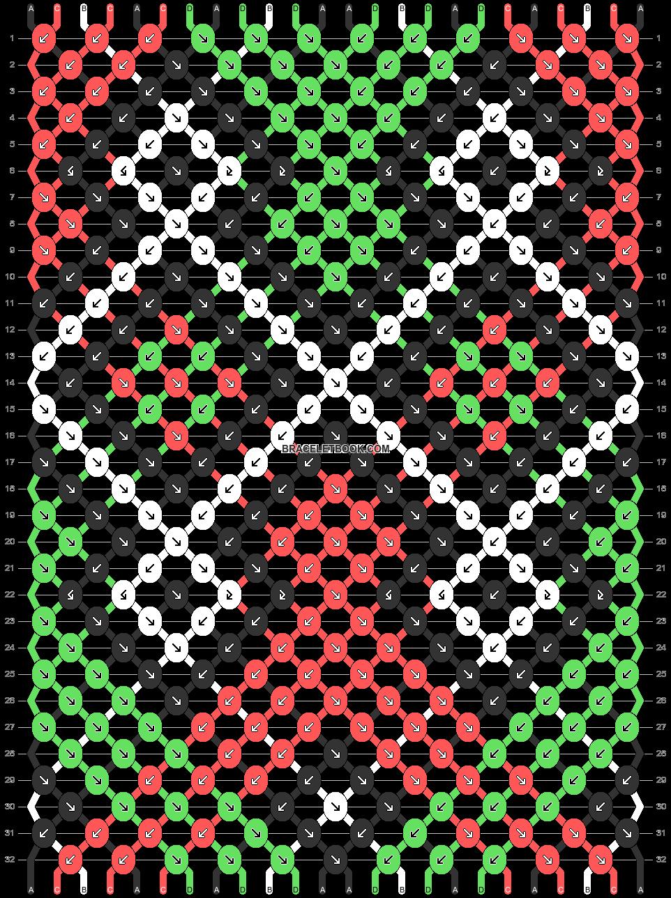 Normal pattern #60393 pattern