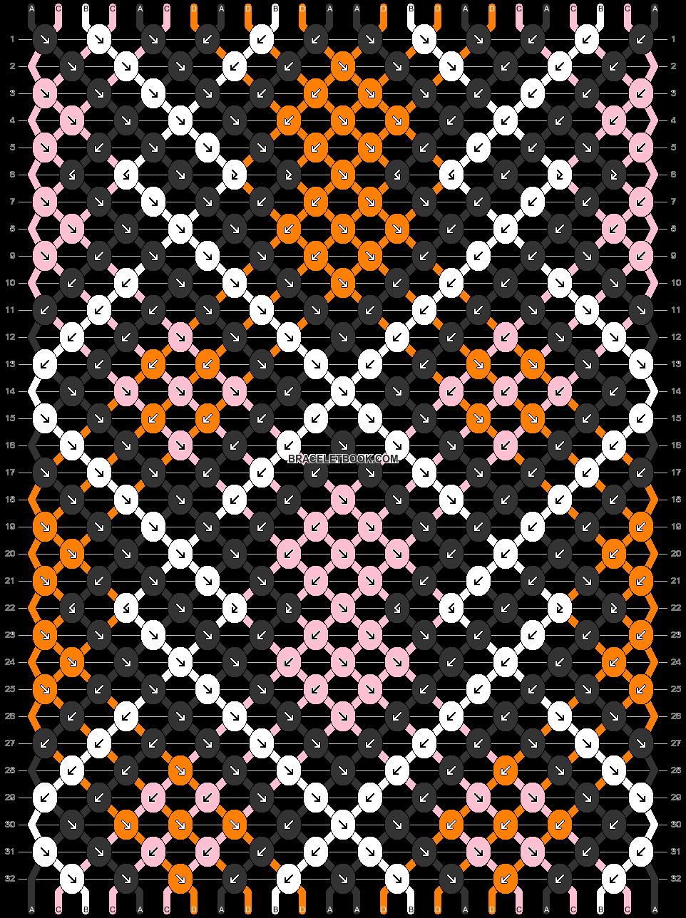 Normal pattern #60401 pattern