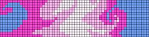 Alpha pattern #60418