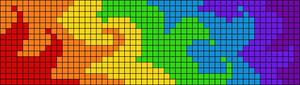 Alpha pattern #60419