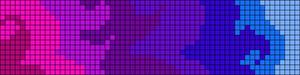 Alpha pattern #60421
