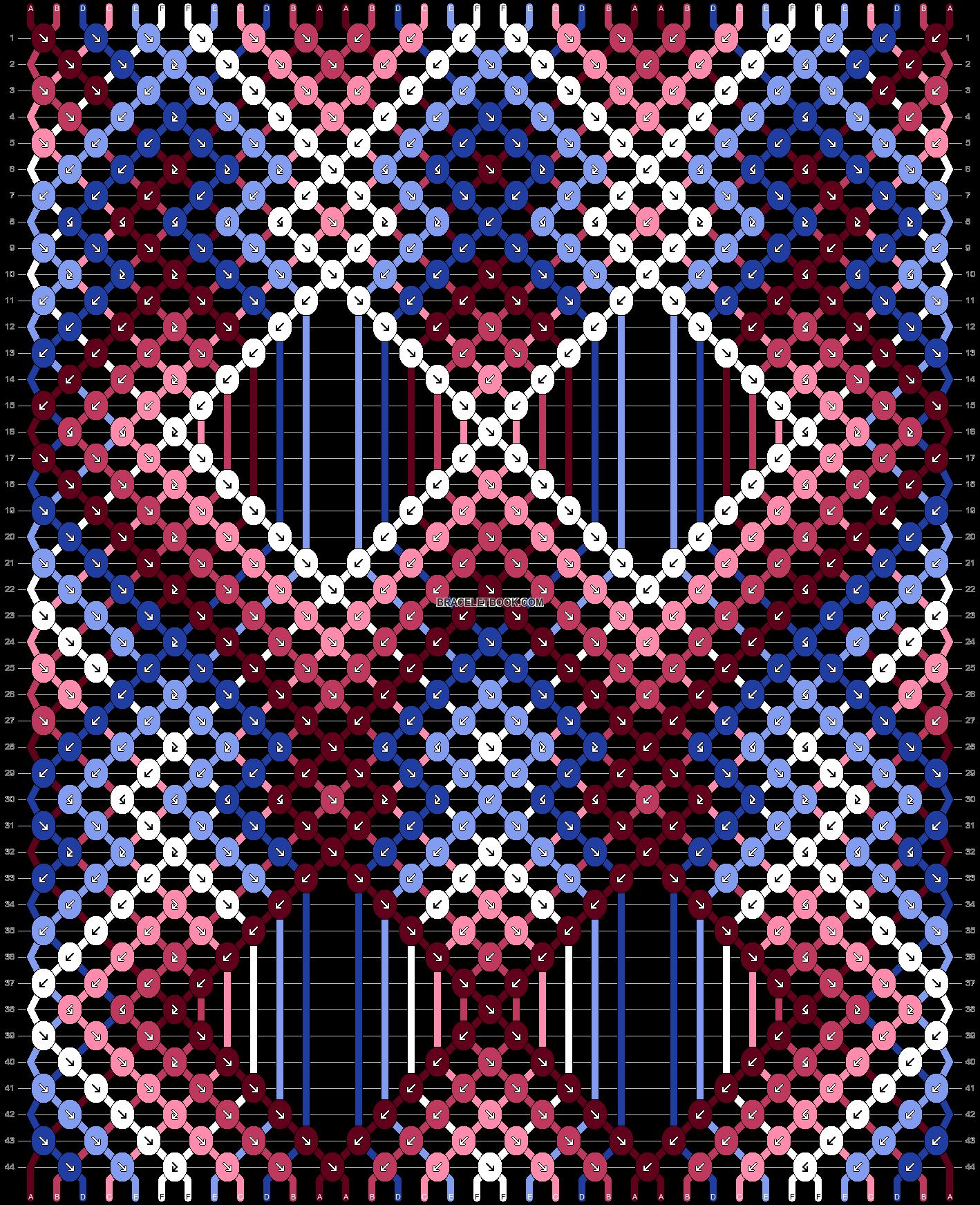 Normal pattern #60454 pattern