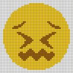 Alpha pattern #60455